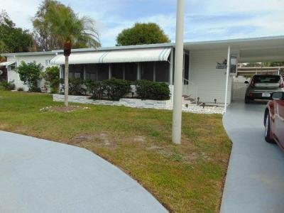 Mobile Home Dealer in Nokomis FL