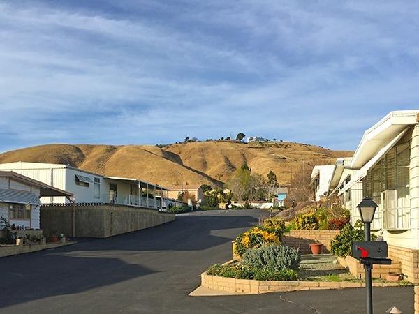 Sunrise Estates Mobile Home Dealer in Banning, CA