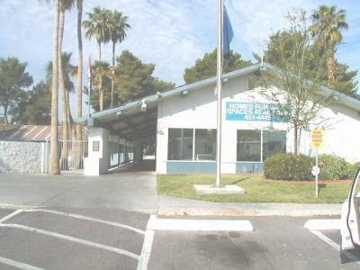 Mobile Home Dealer in Las Vegas NV