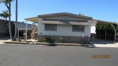 Mobile Home Dealer in Chula Vista CA