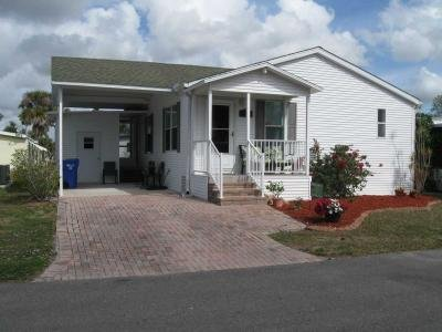 Mobile Home Dealer in Venice FL