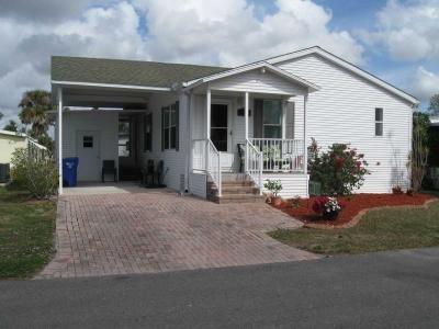 Mobile Home Dealer in Venice FL