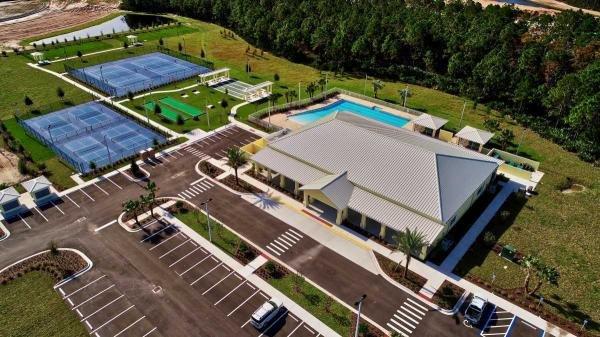 Plantation Oaks of Ormond Beach Mobile Home Dealer in Ormond Beach, FL