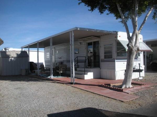 Blue Sky Estates LLC Mobile Home Dealer in Yuma, AZ