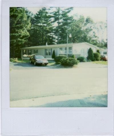 Mobile Home Dealer in Coventry RI