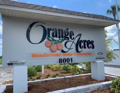 Orange Acres