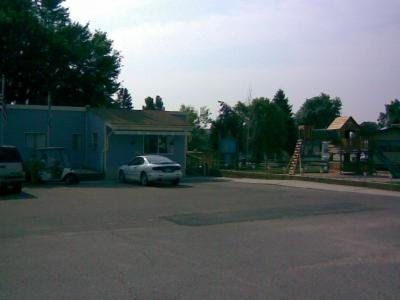 Mobile Home Dealer in Colorado Springs CO