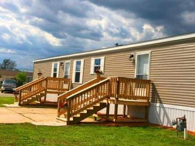 Mobile Home Dealer in Carleton MI