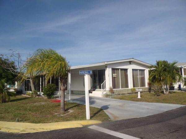 Photo 1 of 1 of dealer located at 127 Mabry Street Sebastian, FL 32958