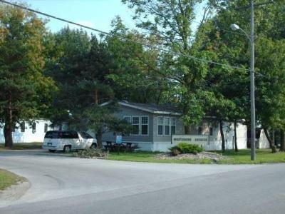 Mobile Home Dealer in Bay City MI