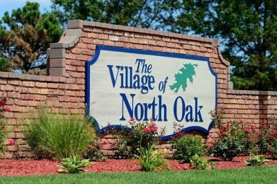 Village of North Oak