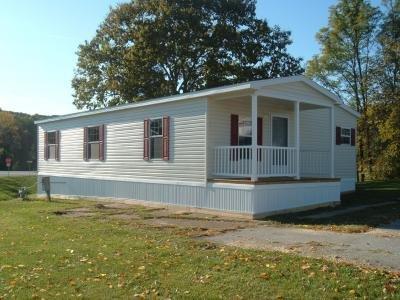 Mobile Home Dealer in Cookeville TN