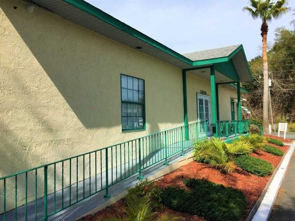 Palm Ridge Mobile Home Dealer in Leesburg, FL