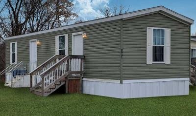 Mobile Home Dealer in Springfield MI