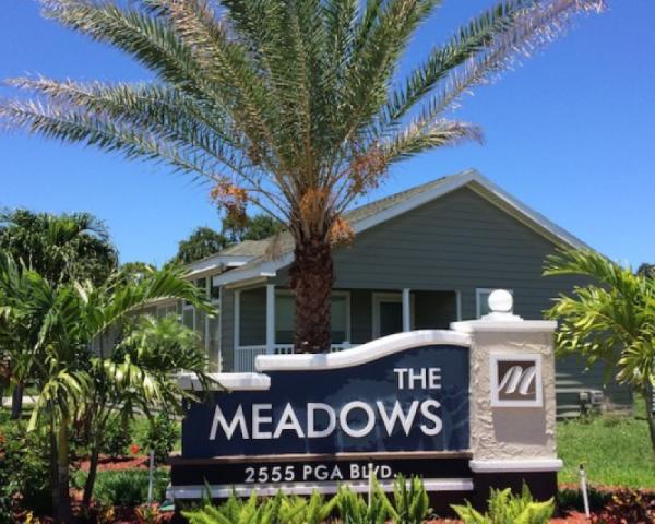 The Meadows - Florida Mobile Home Dealer in Palm Beach Gardens, FL