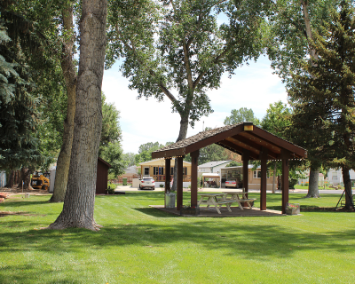 Mobile Home Dealer in Loveland CO