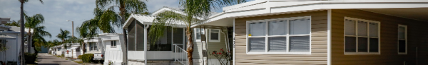 Pelican Palms Village mobile home dealer with manufactured homes for sale in Saint Petersburg, FL. View homes, community listings, photos, and more on MHVillage.