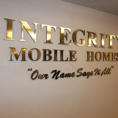 Integrity Mobile Homes