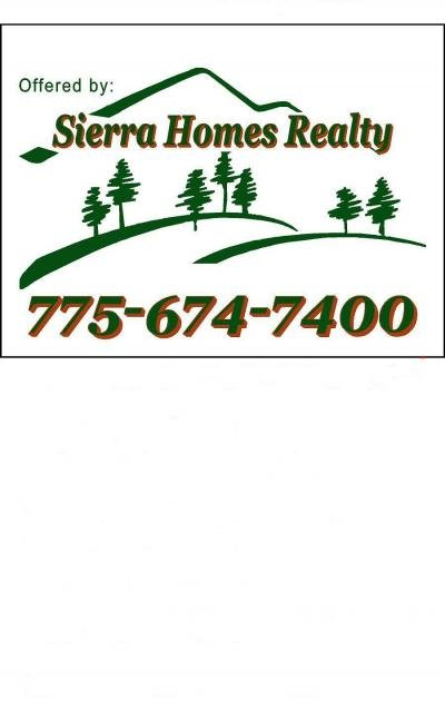 Sierra Homes Realty, Inc