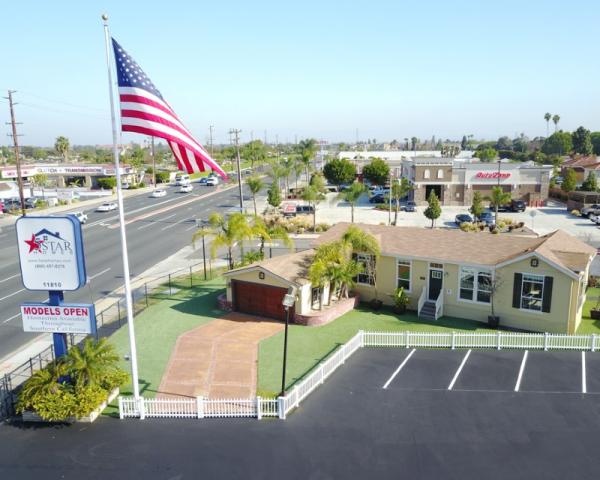 Photo 1 of 2 of dealer located at 11810 Beach Blvd. Stanton, CA 90680