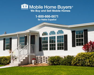 Mobile Home Dealer in Thornton CO