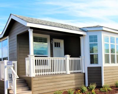 Mobile Home Dealer in Sunnyvale CA