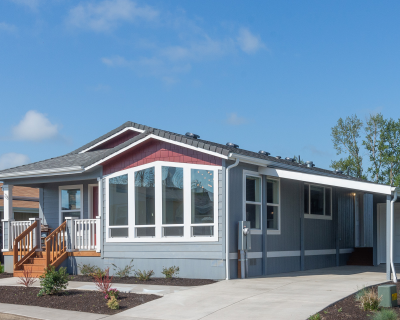 Mobile Home Dealer in Beaverton OR