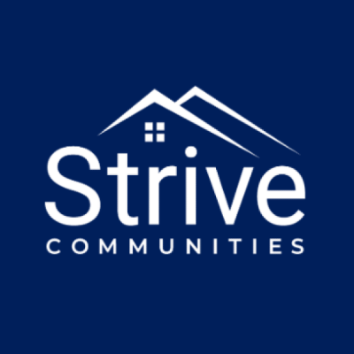 Strive Communities mobile home dealer with manufactured homes for sale in New Braunfels, TX. View homes, community listings, photos, and more on MHVillage.