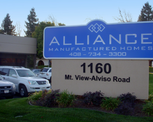 Photo 1 of 1 of dealer located at 1160 Mountain View Alviso Rd Sunnyvale, CA 94089