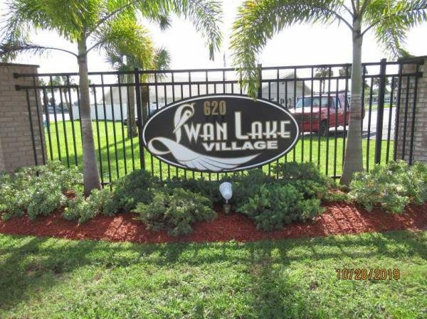 SwanLakeVillage mobile home dealer with manufactured homes for sale in Bradenton, FL. View homes, community listings, photos, and more on MHVillage.