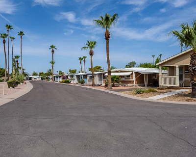Mobile Home Dealer in Phoenix AZ