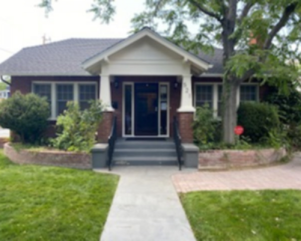 Photo 1 of 1 of dealer located at 521 Gordon Ave Reno, NV 89509
