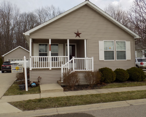 Photo 1 of 1 of dealer located at 19760 Scenic Harbour Dr. Northville, MI 48167