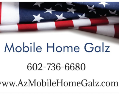 Mobile Home Dealer in Apache Junction AZ
