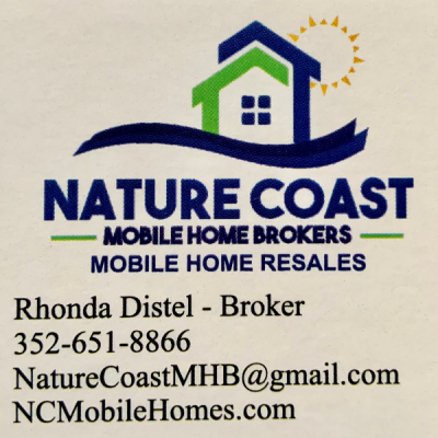 Mobile Home Dealer in Crystal River FL