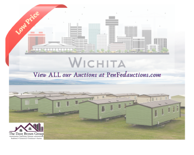 Mobile Home Dealer in Wichita KS