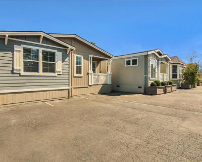 Mobile Home Dealer in San Jose CA