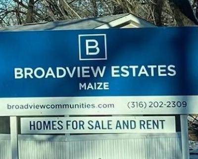 Mobile Home Dealer in Maize KS