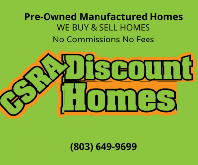 CSRADiscountHomes