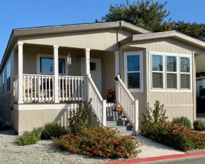 Mobile Home Dealer in Sacramento CA