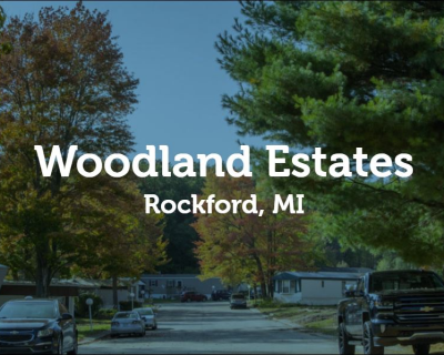 Mobile Home Dealer in Rockford MI