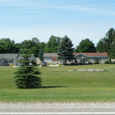 Mobile Home Dealer in Croswell MI