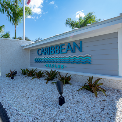 Caribbean Naples mobile home dealer with manufactured homes for sale in Naples, FL. View homes, community listings, photos, and more on MHVillage.