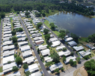 Mobile Home Dealer in Groveland FL