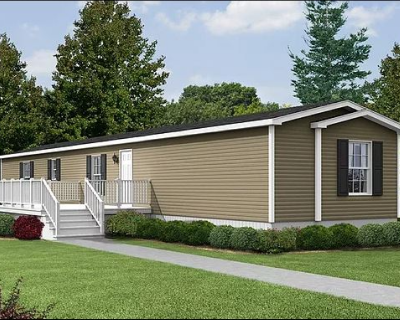Mobile Home Dealer in Swannanoa NC