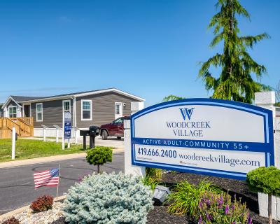 Mobile Home Dealer in Walbridge OH