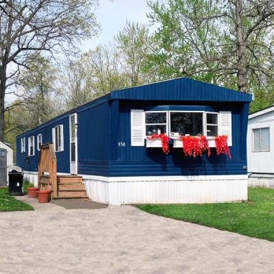 Mobile Home Dealer in Birch Run MI