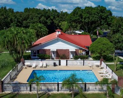 Mobile Home Dealer in Plant City FL