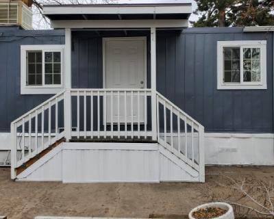 Mobile Home Dealer in Longmont CO