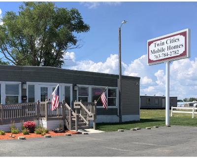 Mobile Home Dealer in Ham Lake MN